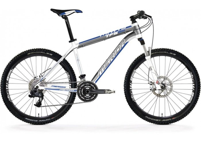 Merida MATTS TFS 800-D (2012)