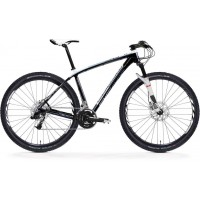 Merida BIG.NINE CARBON 1200-D (2012)