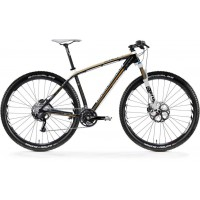 Merida BIG.NINE LITE 3000-D (2012)