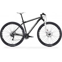 Merida BIG.NINE TFS XT-D (2012)