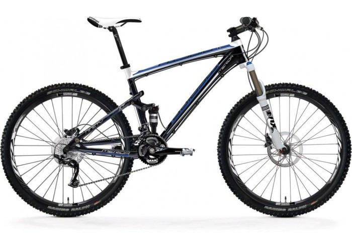 Merida NINETY-NINE XT-D (2012)