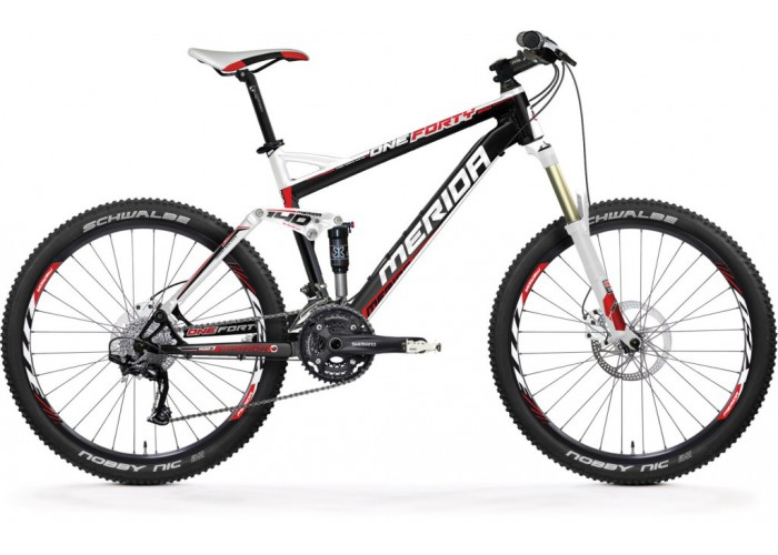 Merida ONE-FORTY 900-D (2012)