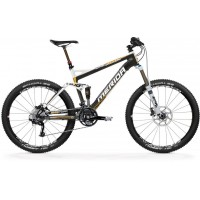 Merida ONE-FORTY CARBON 3000-D (2012)