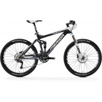 Merida ONE-TWENTY CARBON XT-D (2012)