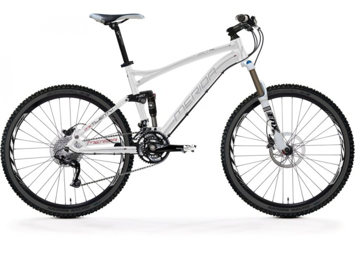 Merida ONE-TWENTY XT-D (2012)