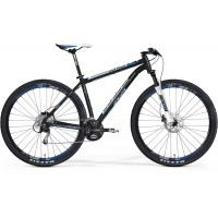 Merida BIG.NINE TFS 100 (2013)