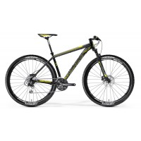 Merida BIG NINE 100 (2014) рама 19""