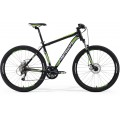 "Merida BIG.SEVEN 40-MD (2014) рама 20"" black"