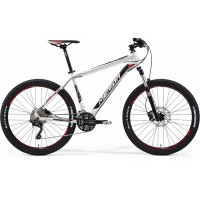 "Merida MATTS TFS 500 (2014) размер 20"" white"