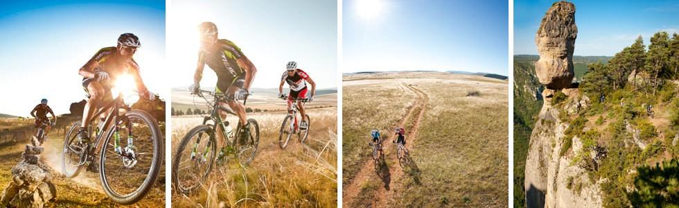 Merida Bikes 2012